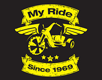 Nastee | My Ride