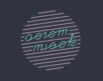 osiem misek // key visual, animations