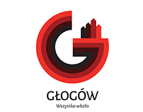 Glogow CI project