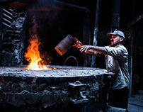 The Iron Foundry