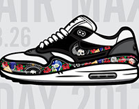AIR MAX DAY MX