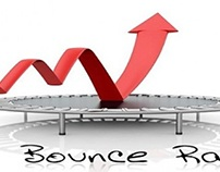 Top Reasons of increased Bounce Rates and Tips about Ho