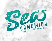 Sea Sandwich Logo