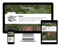 Silversea trading - Website
