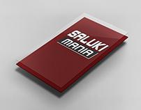 Salukimania App Branding