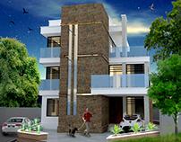 Sharma Residence