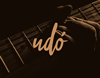Logotipo Udó