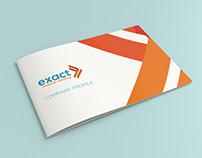 Exact Company Profile