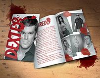 Fanzine Dexter - 2011