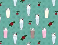 Rockabilly Milkshakes
