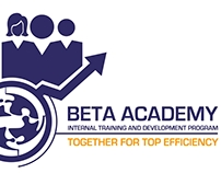 BETA ACADEMY logo