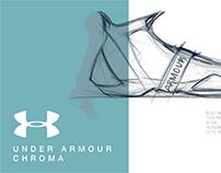 Under Armour Chroma