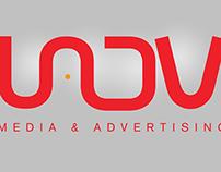 UADV Logo Reveal