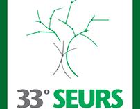 Cobertura jornalística do 33º SEURS - Bagé