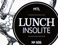 Lunch Insolite