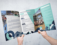 Skypeak Adventures - Corporate Brochure
