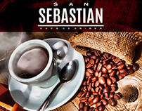 Portafolio de productos Café San Sebastián 2016