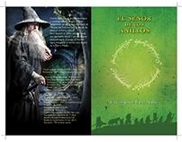 DVD Booklet (InDesign)