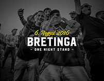Bretinga - One Night Stand