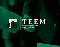 TEEM | For Contracting and Trading