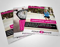 Start2Move flyer