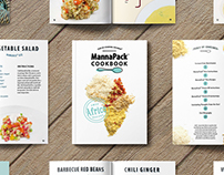Feed My Starving Children Cookbook