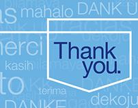 Employee Appreciation / Animated E-Cards | Design