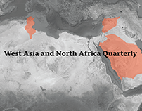 West Asia and North Africa Quarterly - Issue One