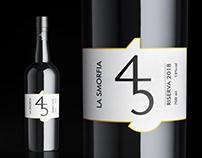 45 - La Smorfia