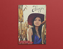 Huzer   Publication & App