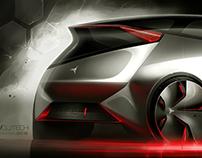 Icona Neo 2015 Shanghai Autoshow