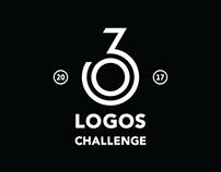 30 Logos Challenge 2017