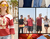 WE ARE USC Video