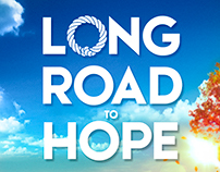 LONG ROAD TO HOPE