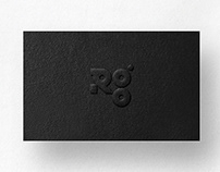 Roberto Grillo - Branding