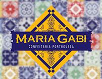 Branding Maria Gabi