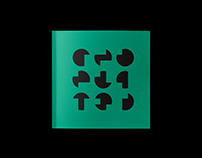 Armin Hoffman Bio-Book / Concept