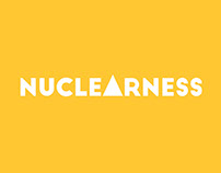 #Bechallenge | No.13 | NUCLEARNESS