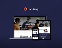 Translang | Translation Services & Language Courses