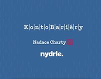 Konto Bariery Digital Campaign (2016)