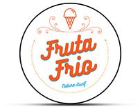 Fruta Frio / Ice Cream