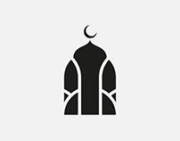 Logos Museu Mundo Islamico Antigo (MUMIA)