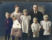 Nack Family-1926