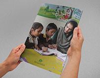 "Magazine for ""TCF-The Citizen Foundation"""