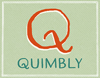 Quimbly Font