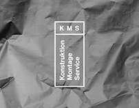 Konstruktion Montage Service