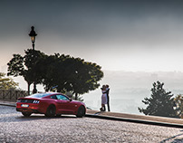 Ford Mustang: ReRendezvous