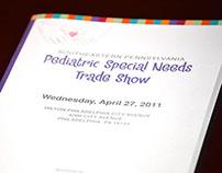 BAYADA Nurses - Pediatric Trade Show