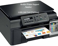 Brother Printer Support Number 1-888-248-7142