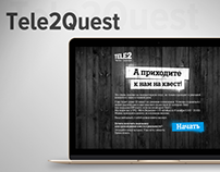 Tele2Quest